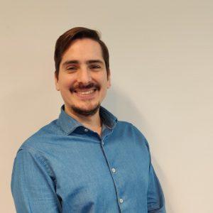 Damián - Event & Motivation Manager - Barcelona