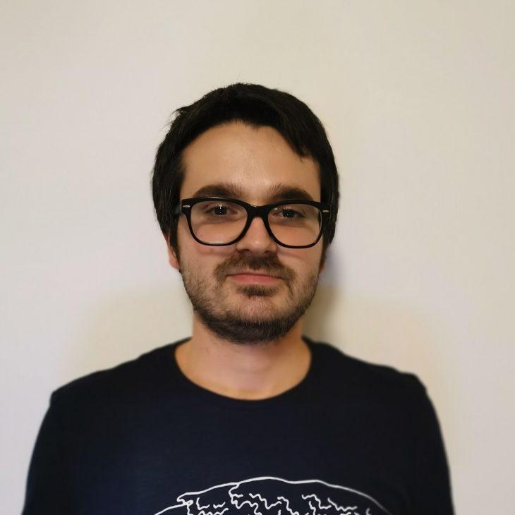 Dario - Team Manager - Milan