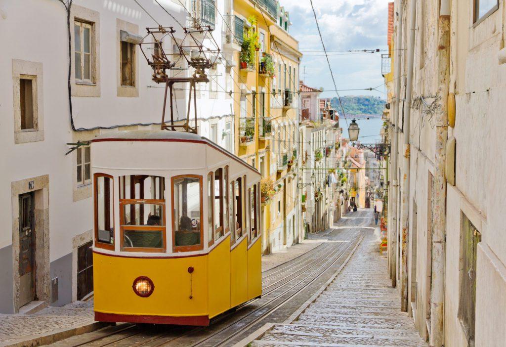 Get your Majorel Career Passport to Lisbon