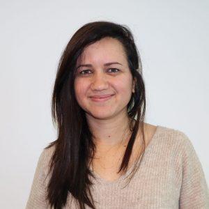 Fabiane - Training & Quality Manager