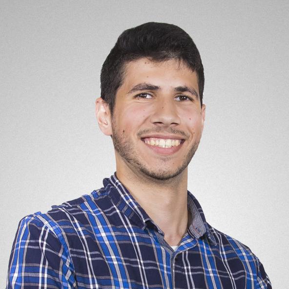 Pedro - WFM Business Intelligence Analyst