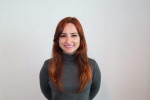 Bethânia - Team Manager