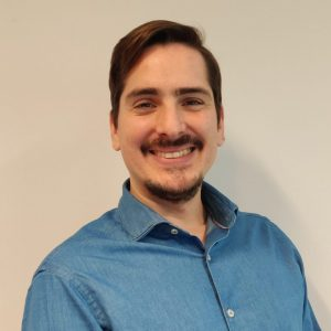 Damián - Event & Motivation Manager